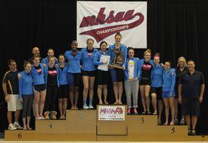 2013 Division I State Runner Up
