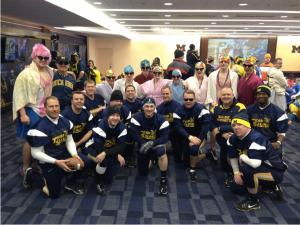 2013 Polar Plunge Crew