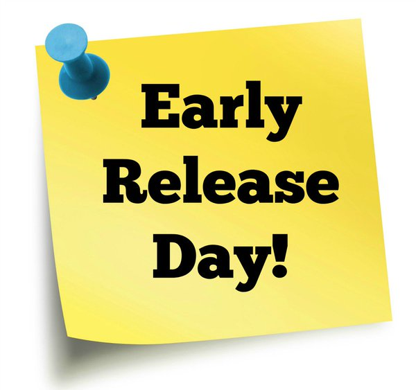 Early Release Days – Why? | Scot Graden's Blog